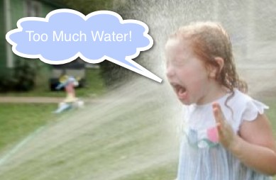 Overhydration