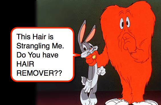 Hair Tourniquet