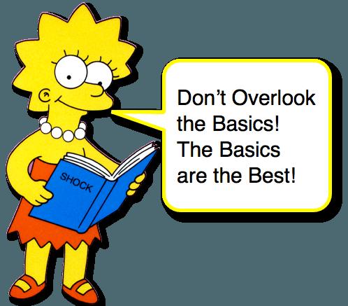 SHOCK Basics