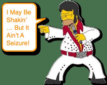 Seizure Mimics