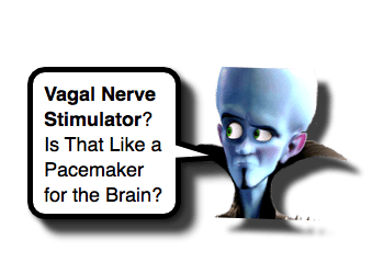 Pacemaker for the Brain