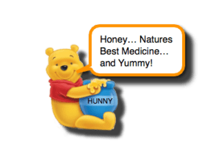 Honey for Cough