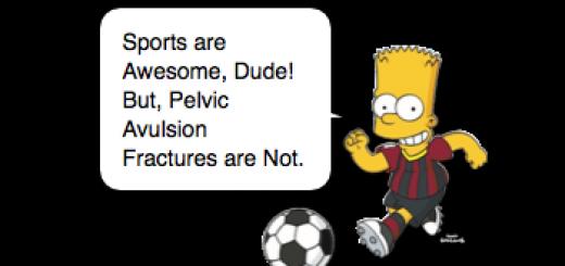 Pelvic Avulsion Fracture