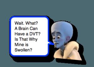 Cerebral Sinovenous Thrombosis