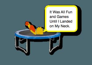 Pediatric Trampoline Injuries