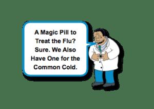 Tamiflu for Kids