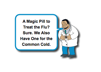 Tamiflu for Kids