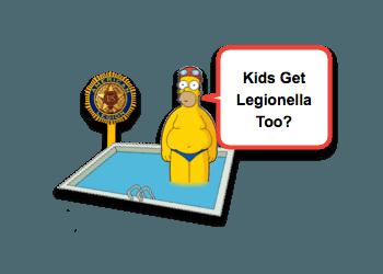Legionellosis