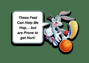 Metatarsal Fractures and Jones Fractures in Children