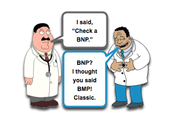 B-Type Natriuretic Peptide (BNP) use in Children