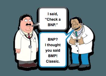 B-Type Natriuretic Peptide (BNP) use in Children