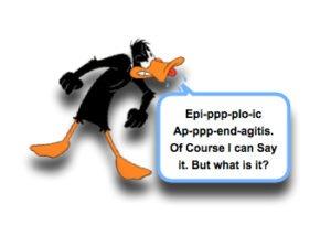 Epiploic Appendicitis in Children
