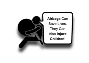 Airbag Injuries and Children