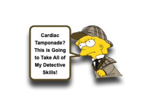 Cardiac Tamponade in Children