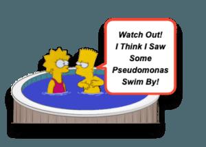 Hot Tub and Pool Folliculitis