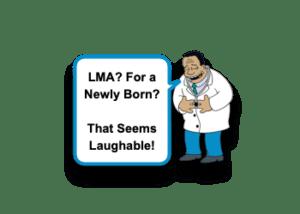Laryngeal Mask Airway for Neonatal Resuscitation
