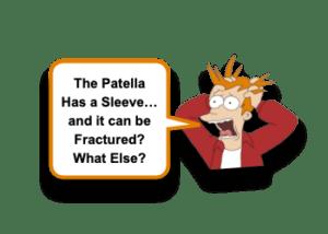 Patellar Sleeve Fracture in Children
