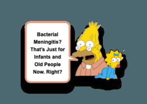 Bacterial Meningitis in Children