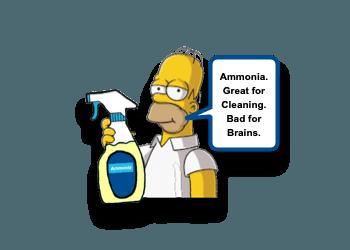 Hyperammonemia