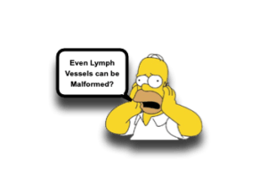 Lymphatic Malformations