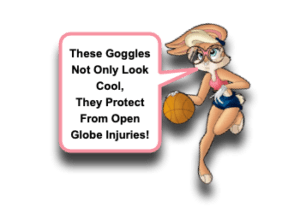 Open Globe Injuries in Children