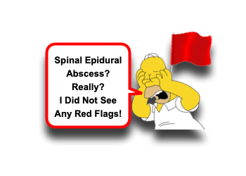Spinal Epidural Abscess in Children