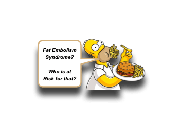 Fat Embolism Syndrome in Children