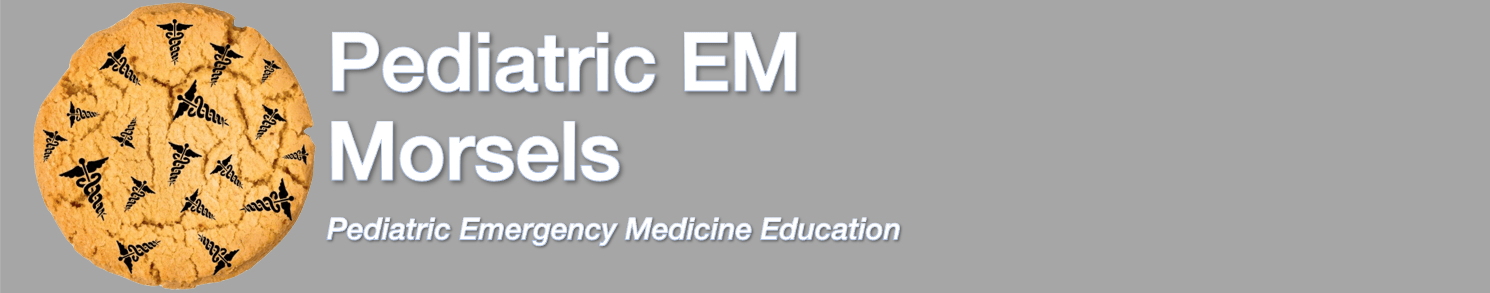 Pediatric EM Morsels LOGO desktop