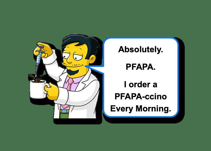 periodic fever, aphthous stomatitis, pharyngitis, cervical adenitis (PFAPA) syndrome